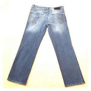 Calvin Klein Jeans - Calvin Klein Straight Fit Jeans